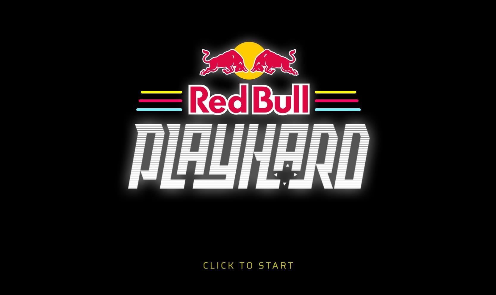 Red Bull PlayHard